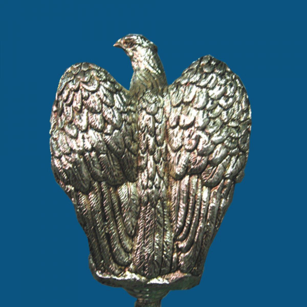 Águila Respaldo