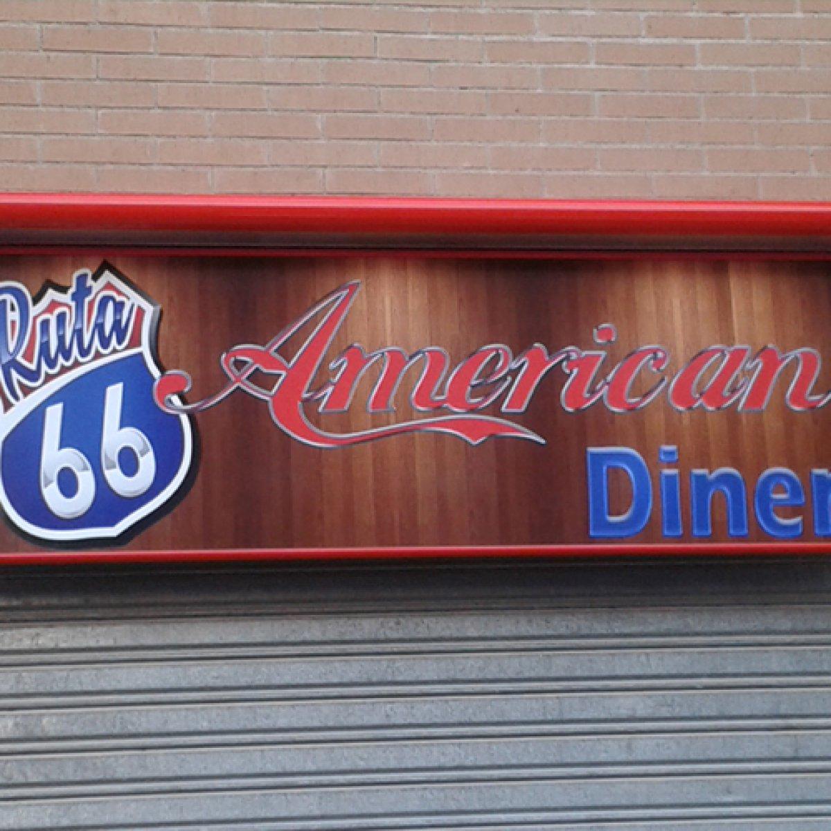 Amerincan Diner