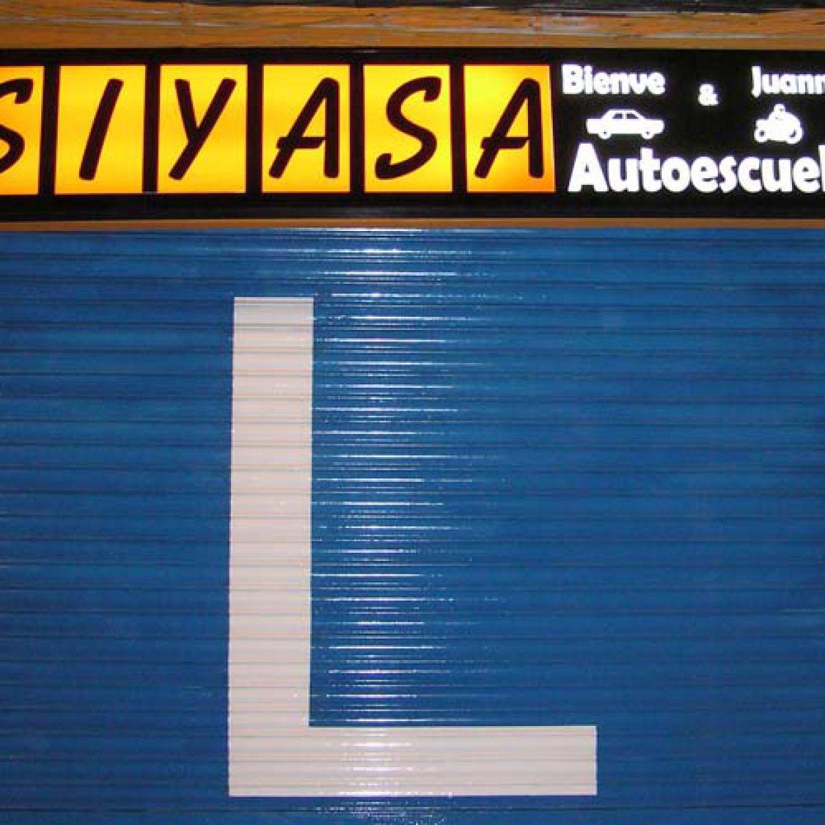 Autoescuela Siyasa