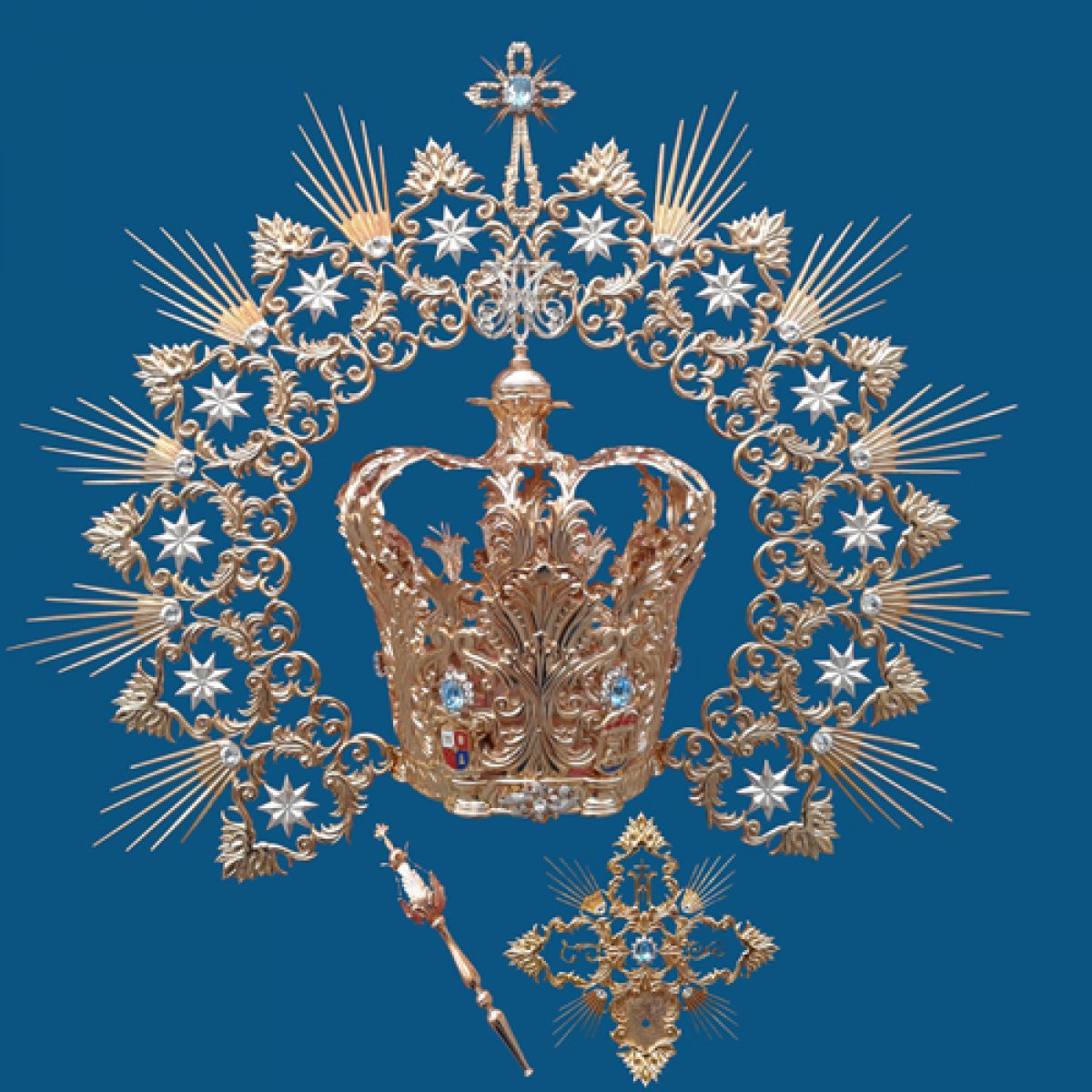 Corona V.B. Suceso