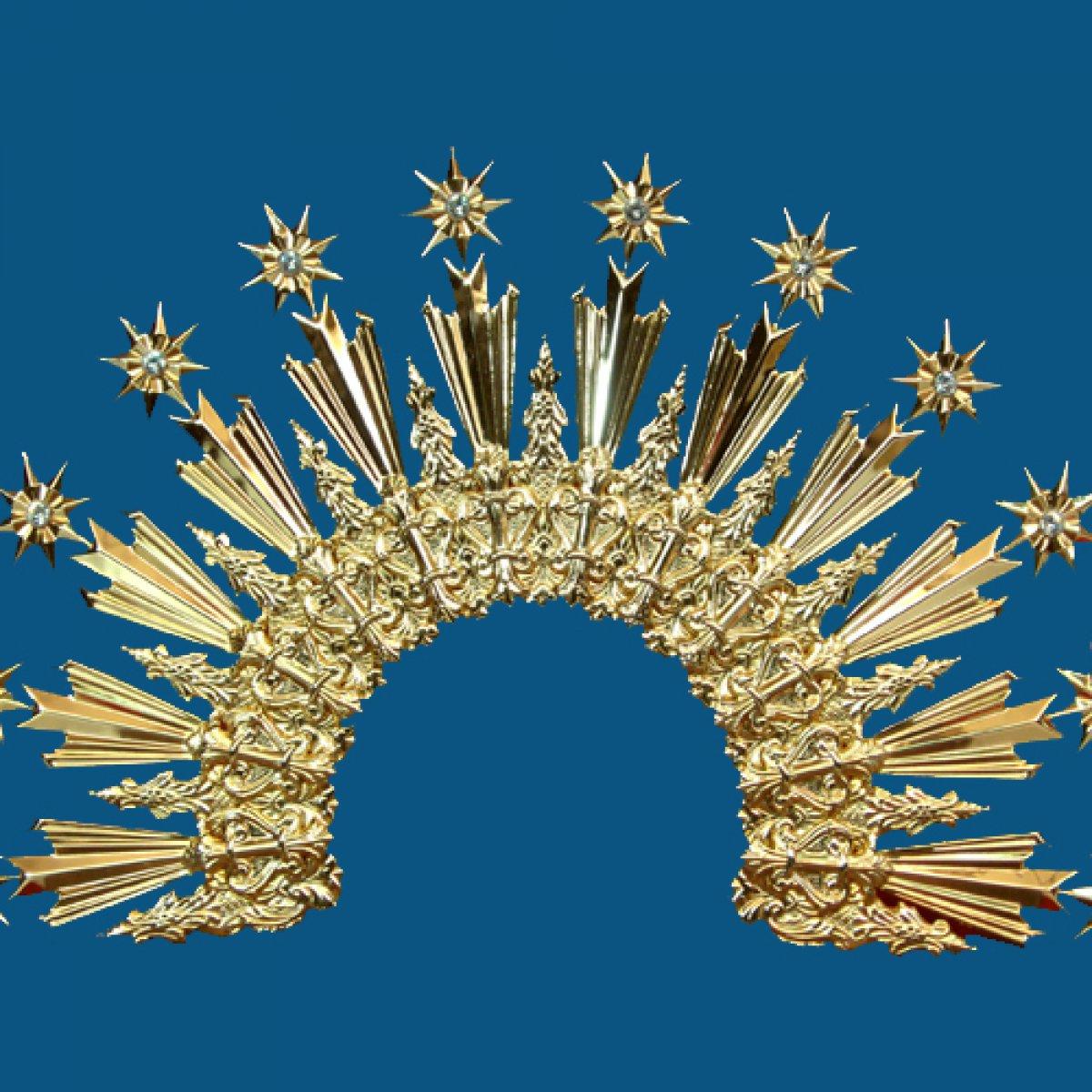 Corona 10 Diadema