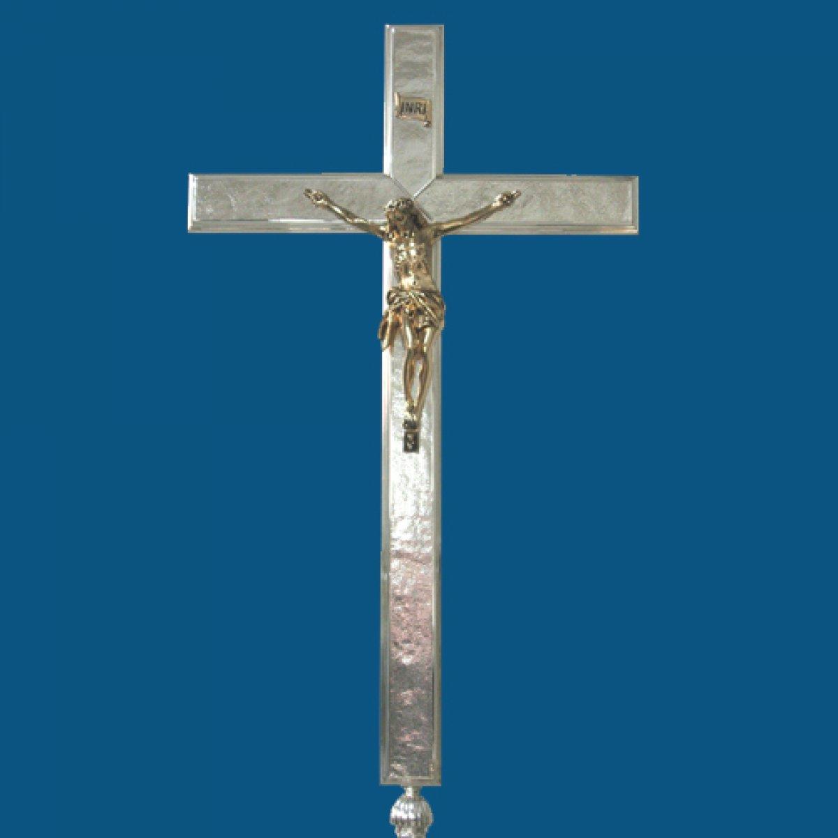 Cruz Altar