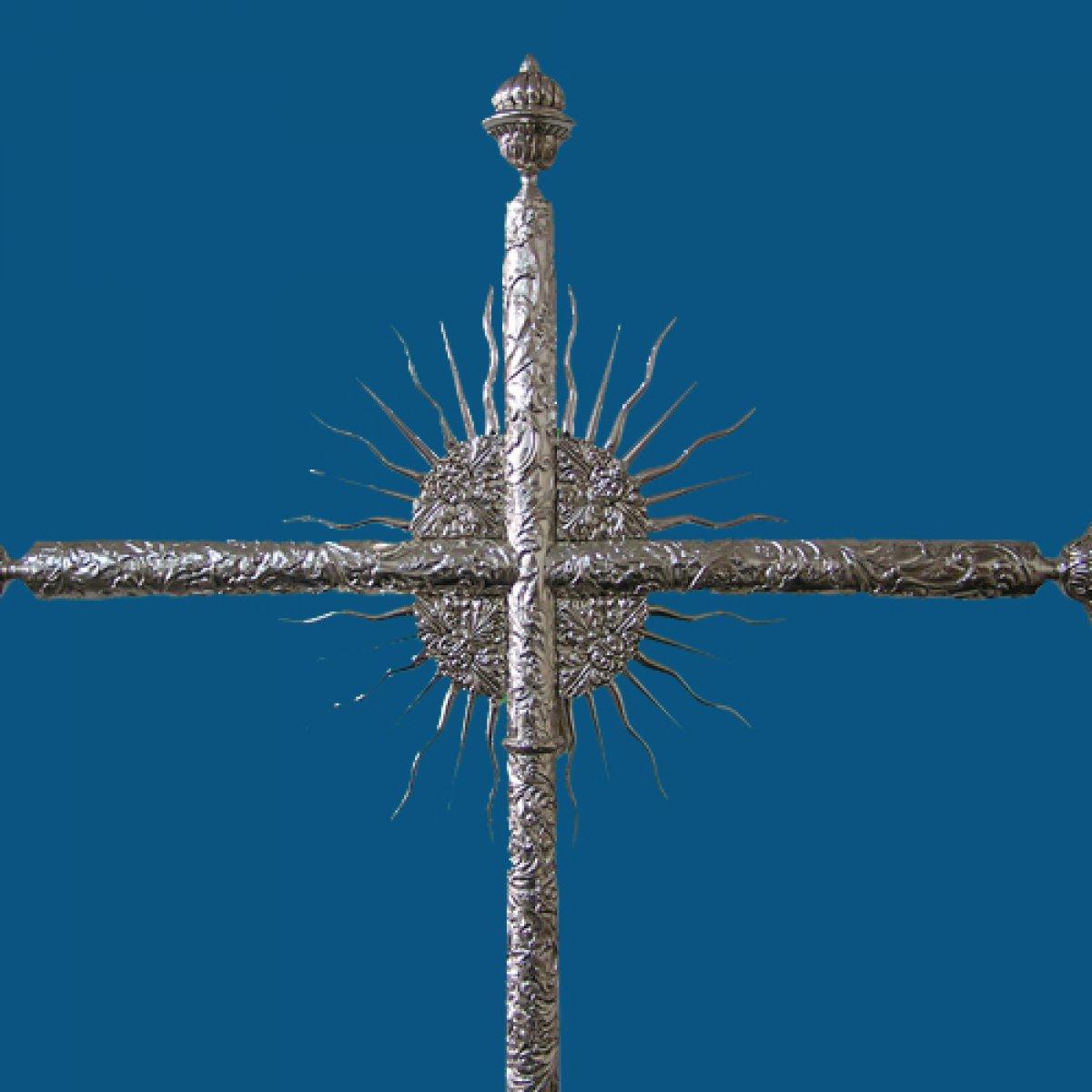 Cruz Ángel