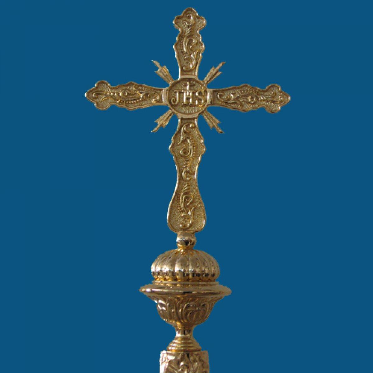 Cruz Estandarte