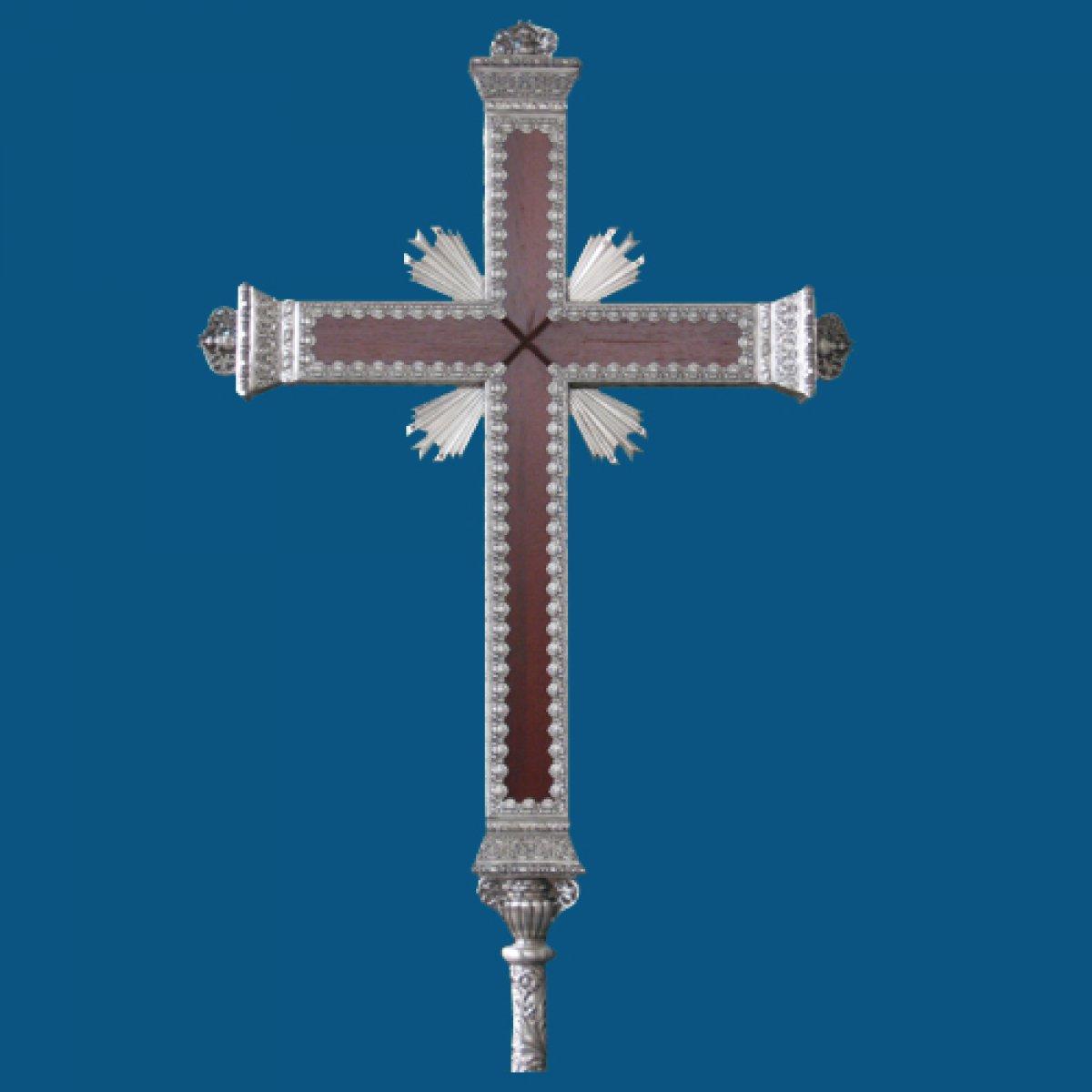 Cruz Cristo Medinaceli