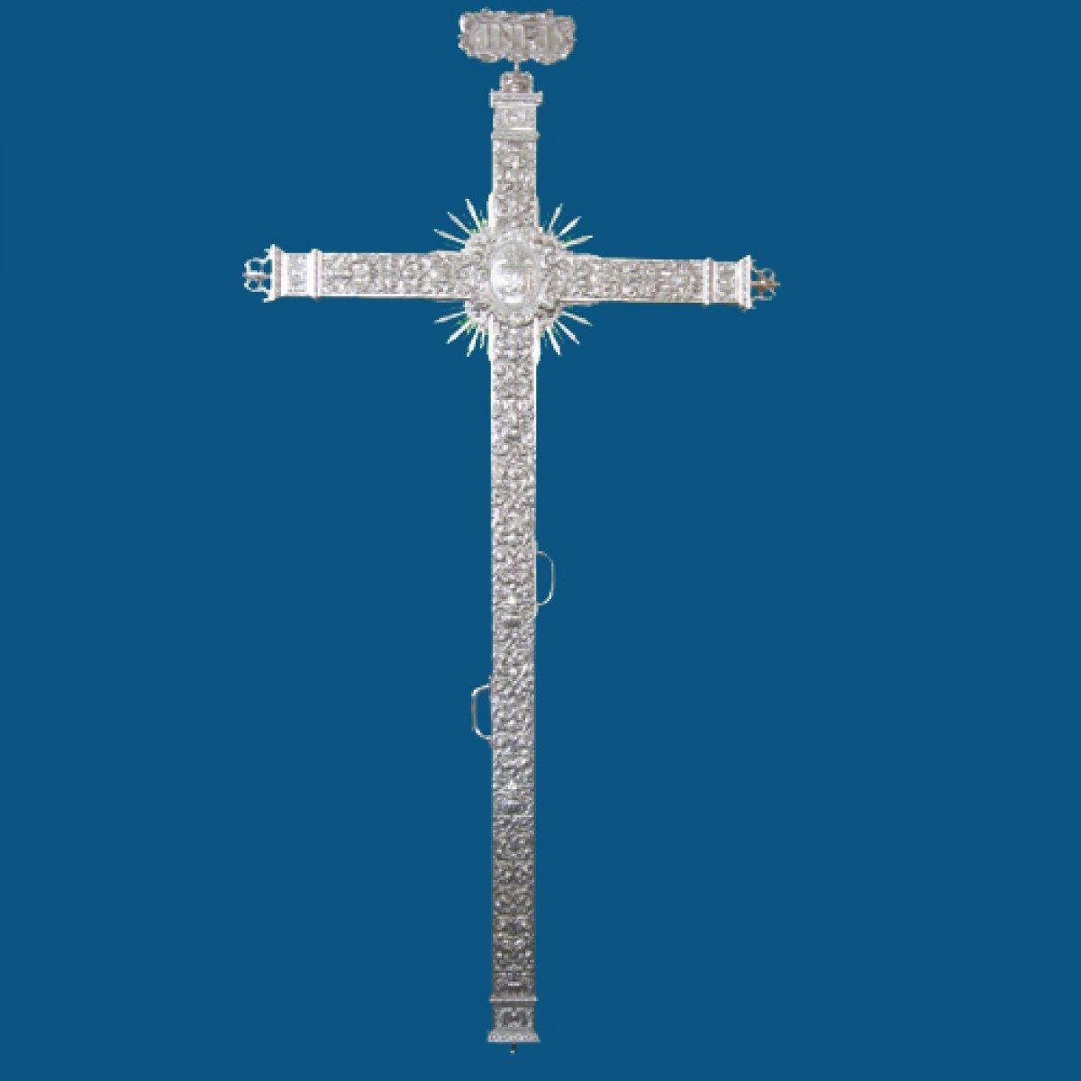 Cruz Hijos de María