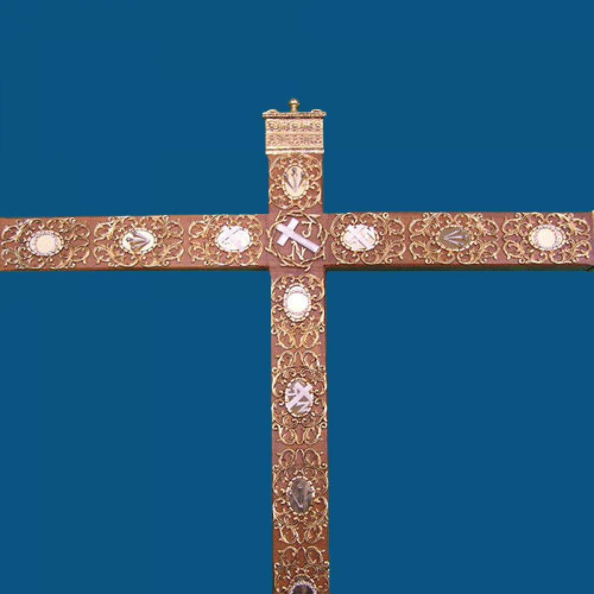 Cruz Nazareno 2