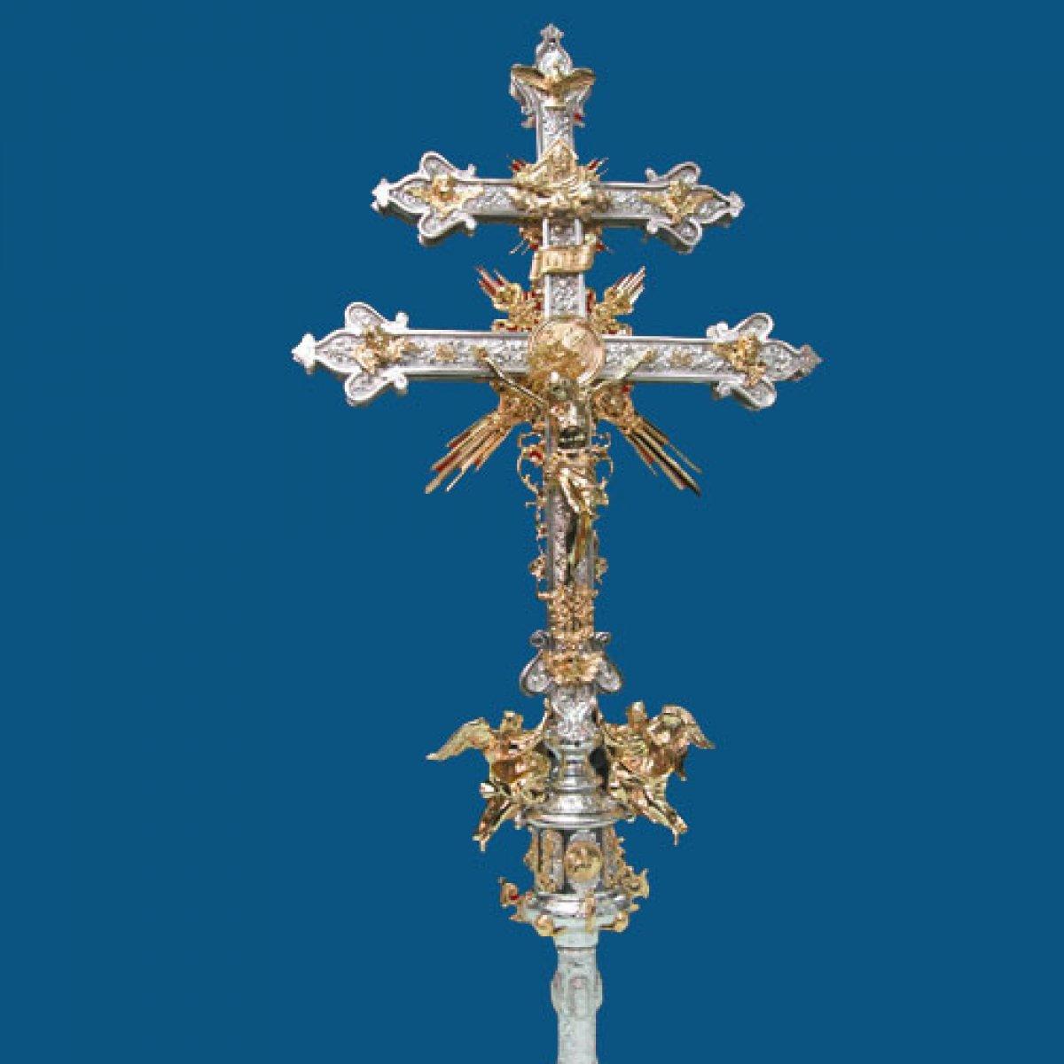Cruz Santo Sepulcro