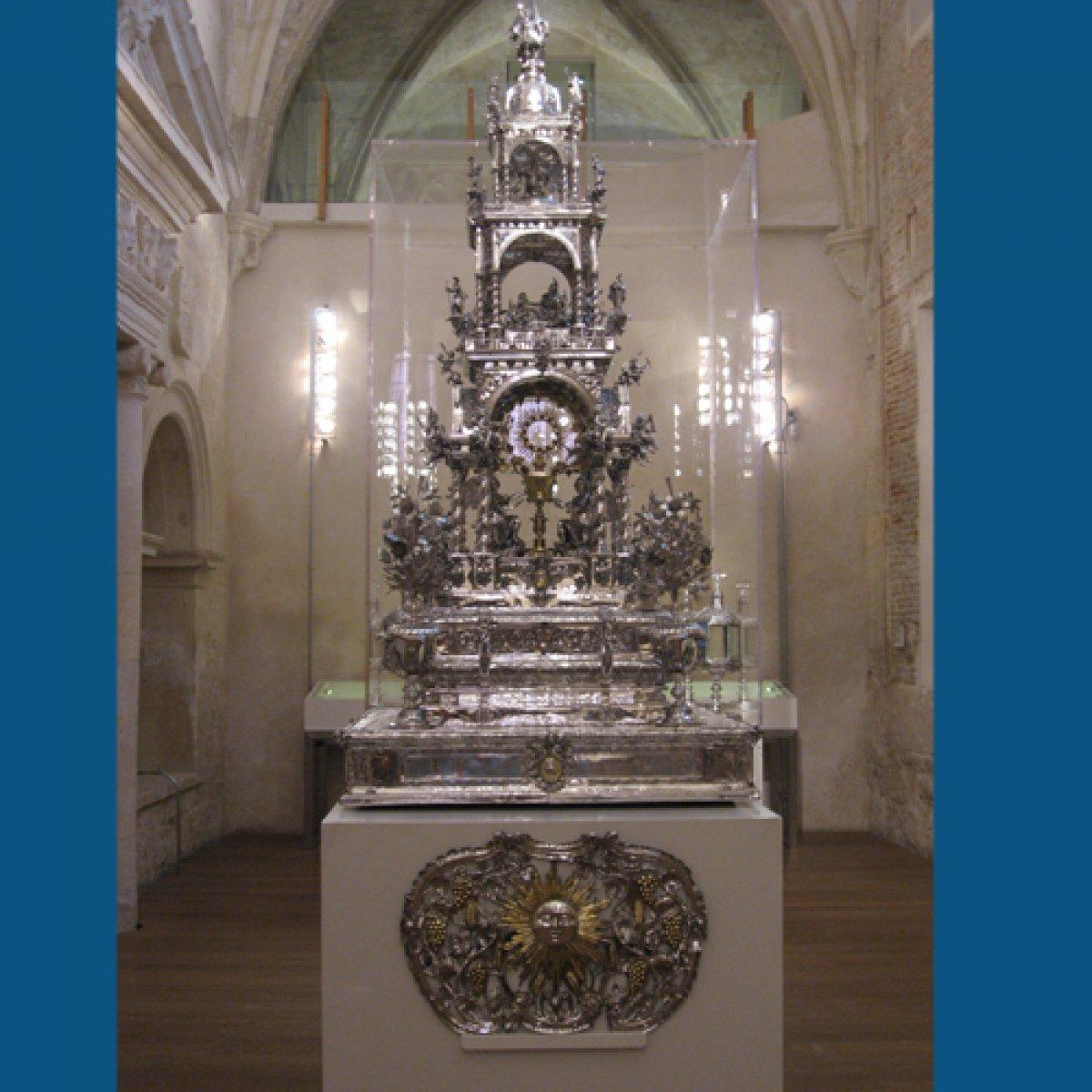 Custodia Catedral de Murcia