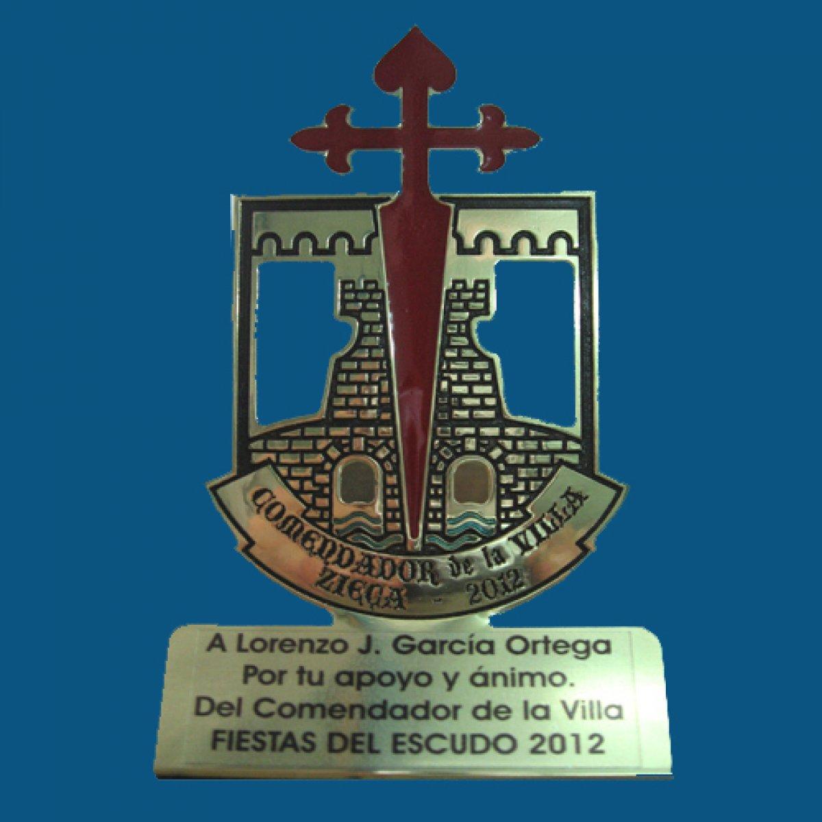 Emblema Cristiano