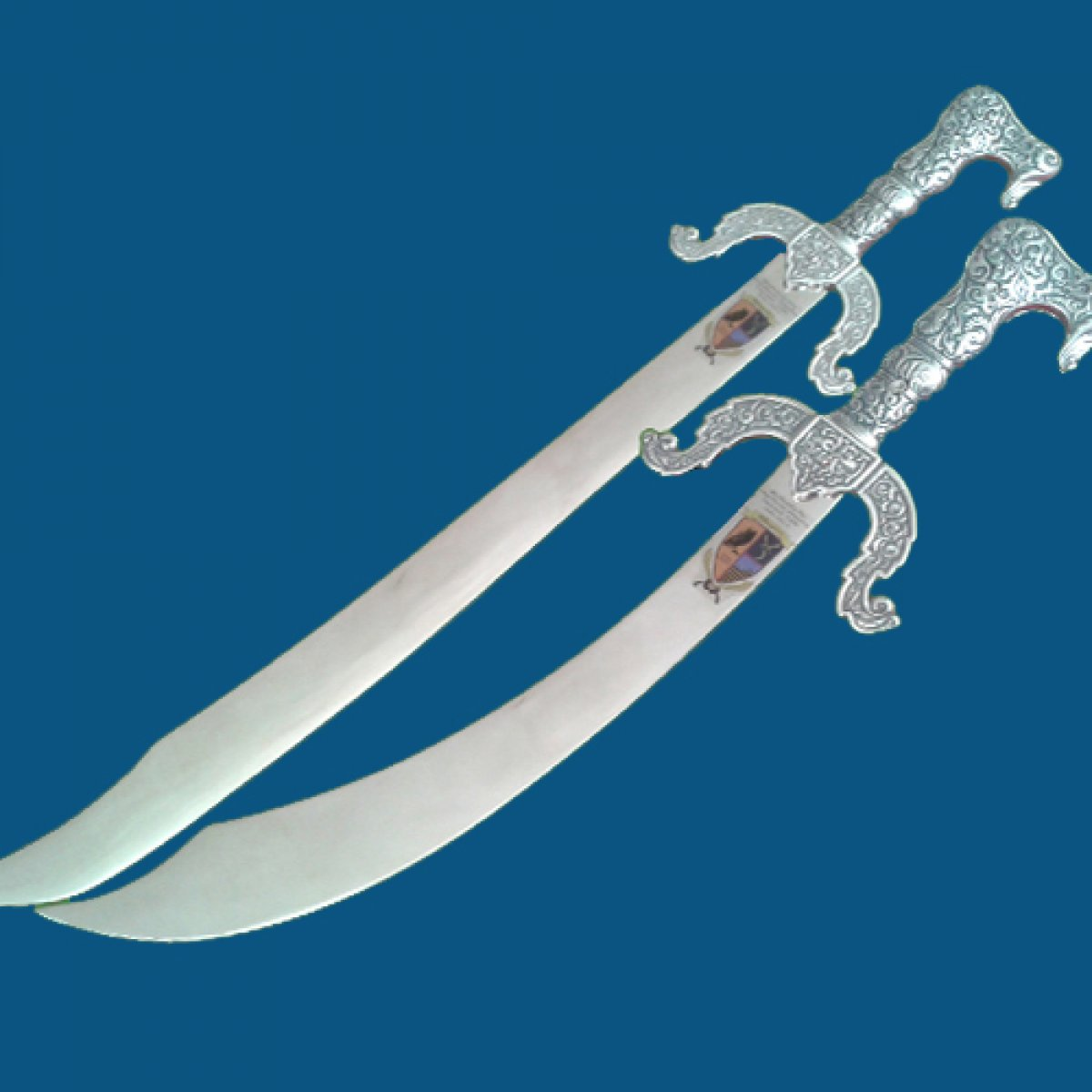 Espadas Cimarra 1
