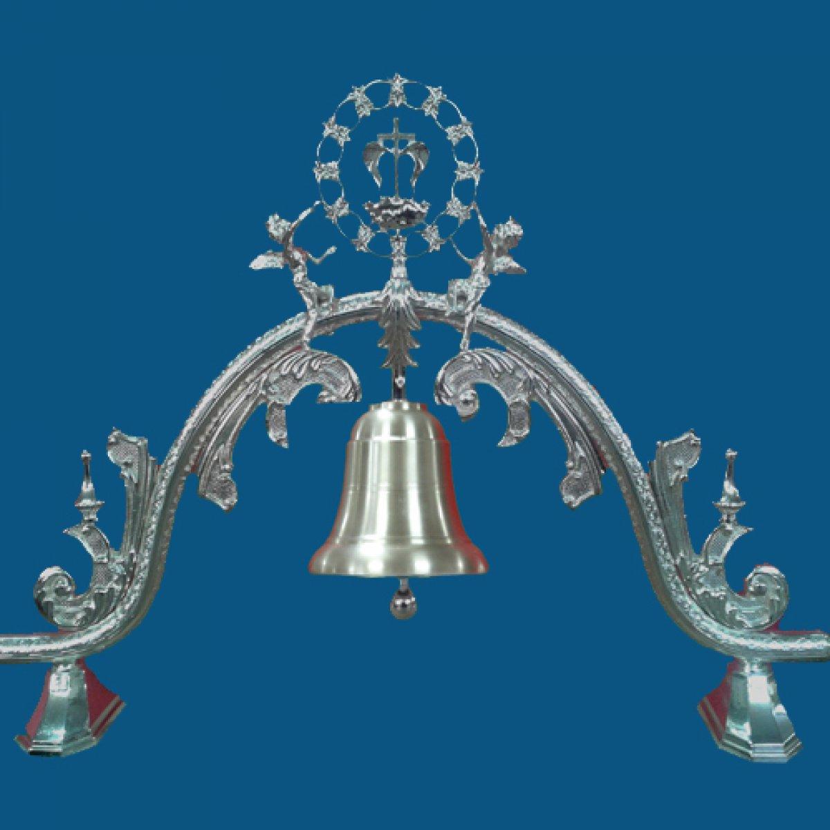 Porta campana 3