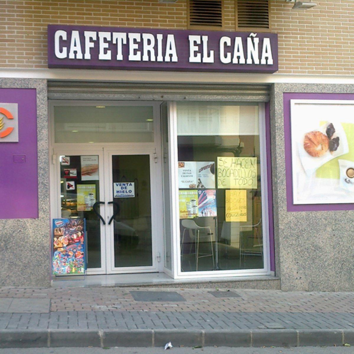 Cafetería el Caña