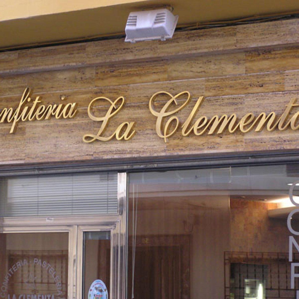 """Confitería """"La Clementa"""""""