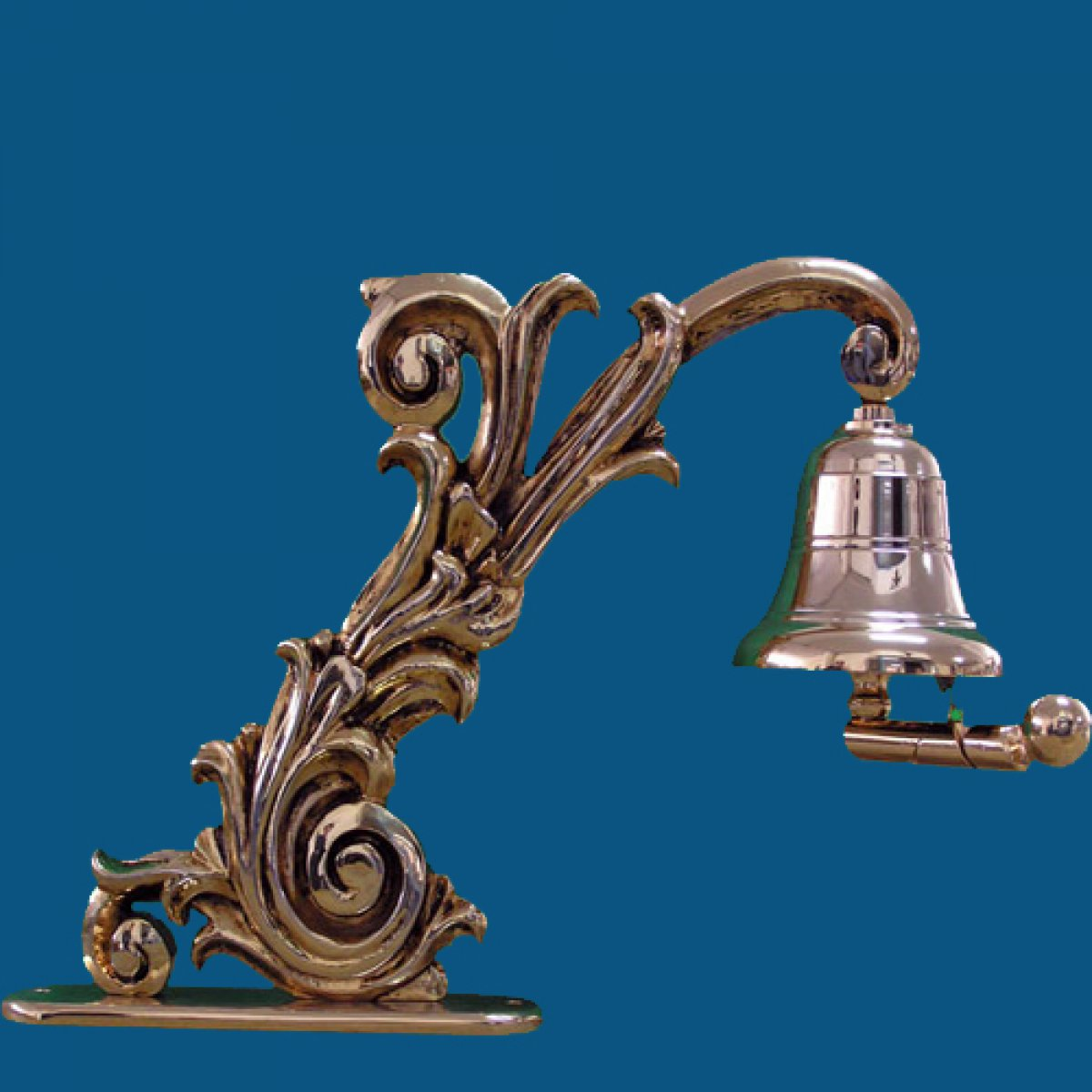 Porta campanas