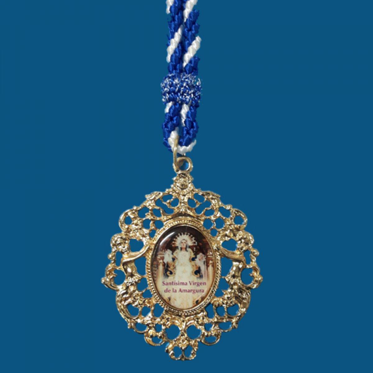 Medalla 13