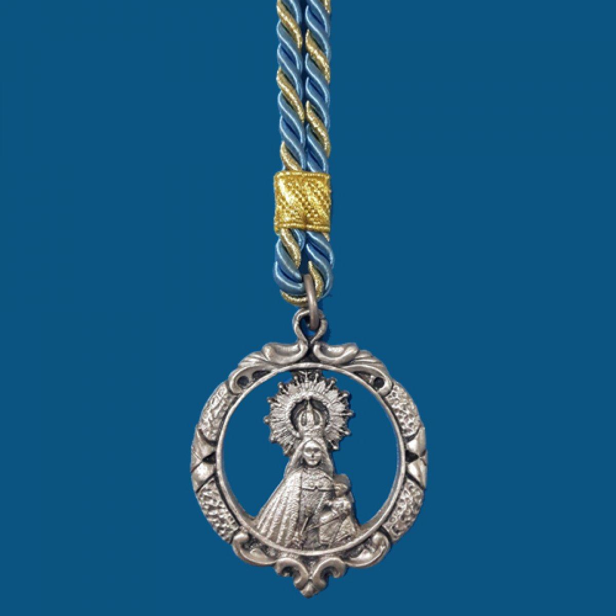 Medalla 15