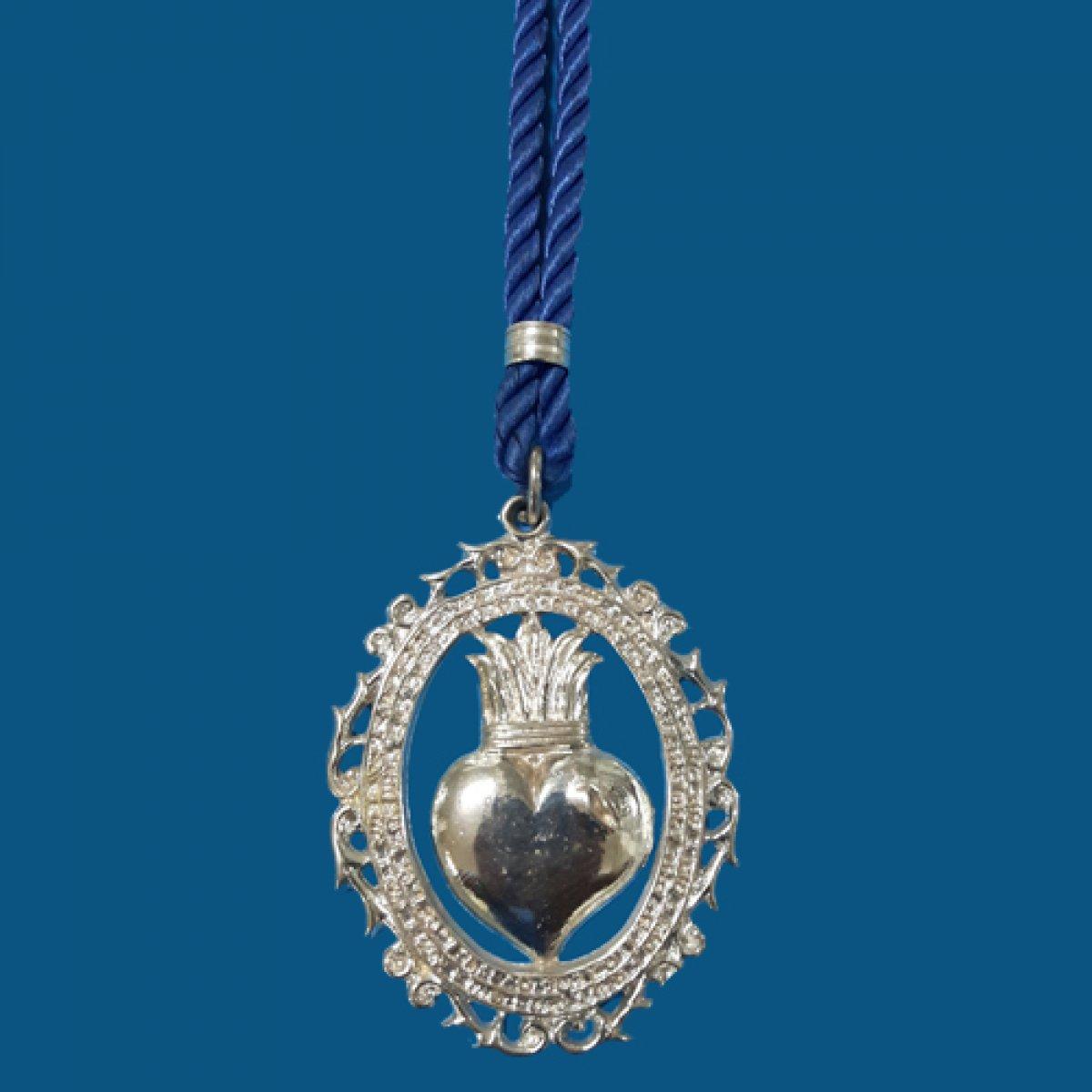 Medalla 16