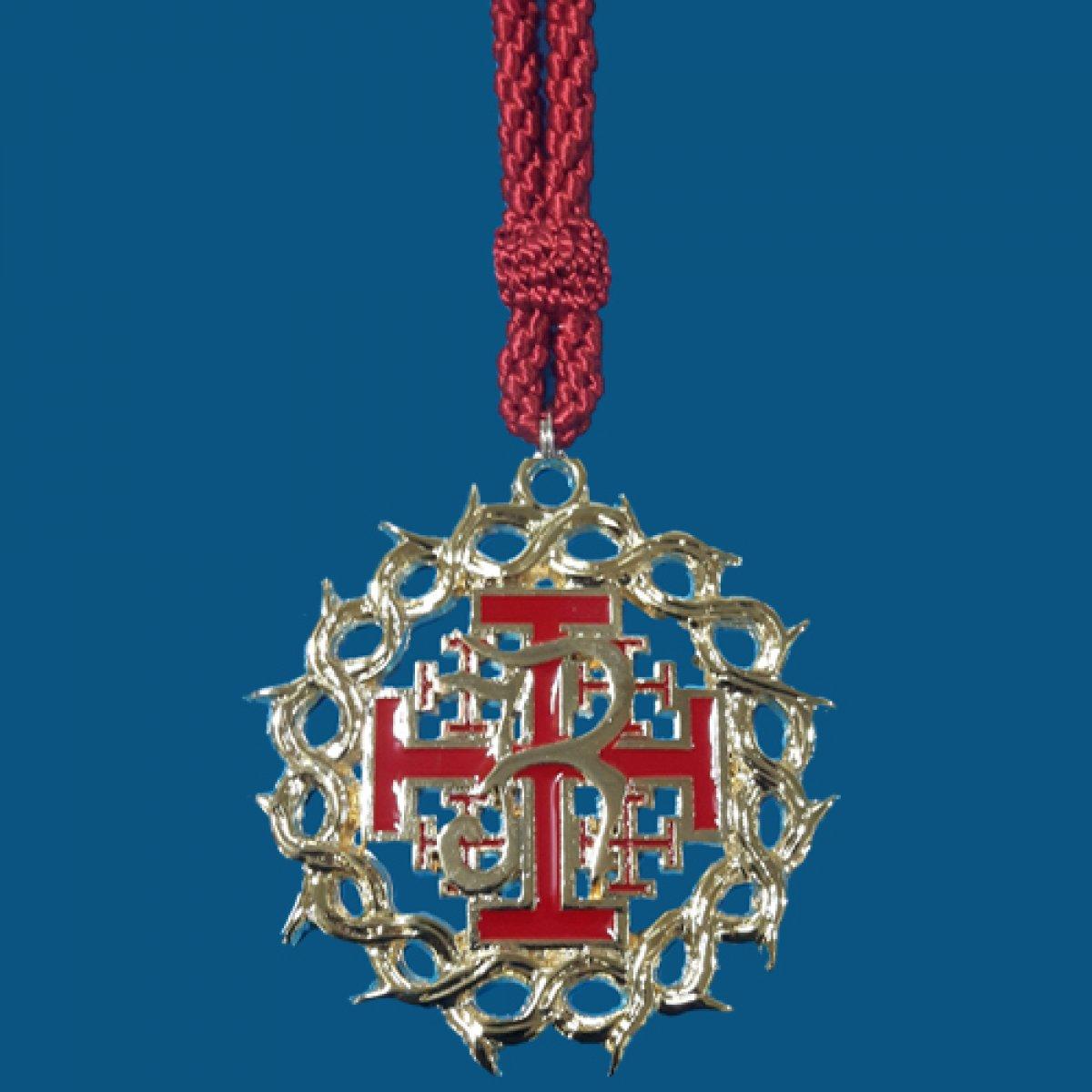 Medalla 25