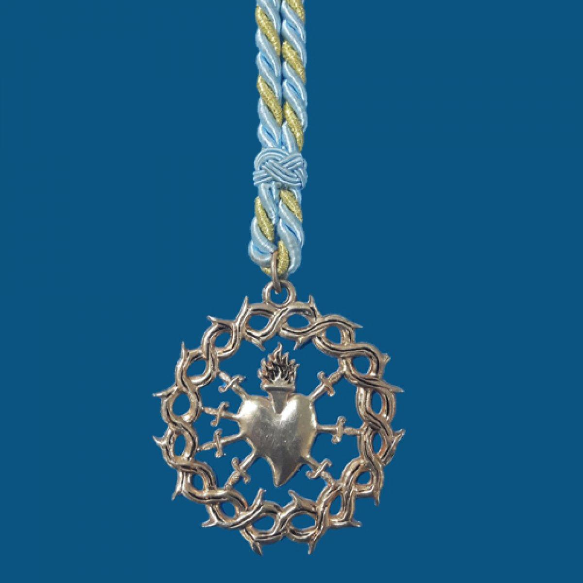 Medalla 8
